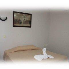 SC Hotel Playa del Carmen комната для гостей фото 2