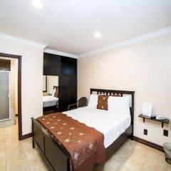 Отель Nite Inn Студио-Сити комната для гостей фото 2