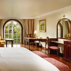 Отель The Green Park Hotel Мексика, Мехико - отзывы, цены и фото номеров - забронировать отель The Green Park Hotel онлайн комната для гостей фото 4