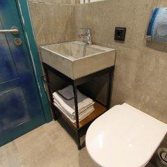 Boutique Hotel Wellion Baumansky ванная фото 2