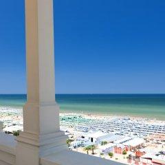 Hotel Corallo пляж фото 2
