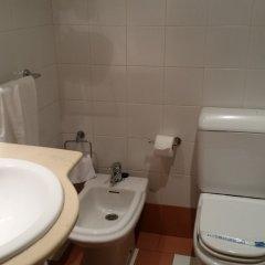 Hotel Bemón Playa ванная