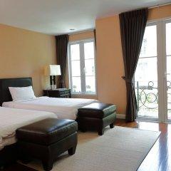 Отель PerFect Home Таиланд, Бангкок - отзывы, цены и фото номеров - забронировать отель PerFect Home онлайн комната для гостей фото 4