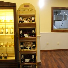 Saro Maria Hotel in Addis Ababa, Ethiopia from 135$, photos, reviews - zenhotels.com hotel bar