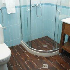 Family Hotel Selena ванная