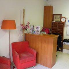 Отель Bcn Urban Hotels Bonavista удобства в номере