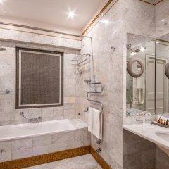 Hotel Alexandra ванная фото 2