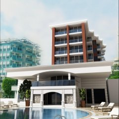 Xperia Saray Beach Hotel Турция, Аланья - 10 отзывов об отеле, цены и фото номеров - забронировать отель Xperia Saray Beach Hotel онлайн