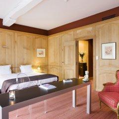 Отель Martin's Relais комната для гостей фото 3