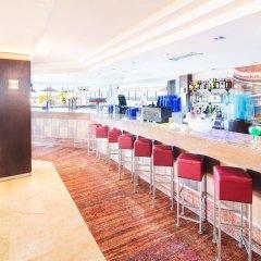 Отель Thb Sur Mallorca гостиничный бар