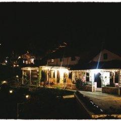 Отель Dalat Terrasse Des Roses Villa Далат помещение для мероприятий фото 2
