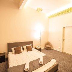 Отель Mosaic Center Apartments Латвия, Рига - отзывы, цены и фото номеров - забронировать отель Mosaic Center Apartments онлайн комната для гостей фото 2