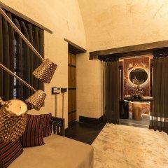 HSVHN Hotel Hisvahan Турция, Газиантеп - отзывы, цены и фото номеров - забронировать отель HSVHN Hotel Hisvahan онлайн спа фото 2