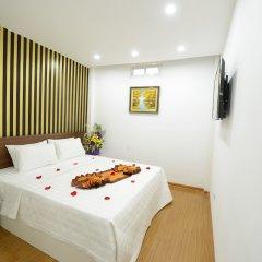 Hanoi Golden Hostel комната для гостей фото 4