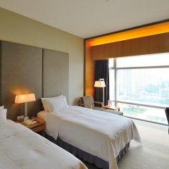 Jianguo Hotel Guangzhou комната для гостей