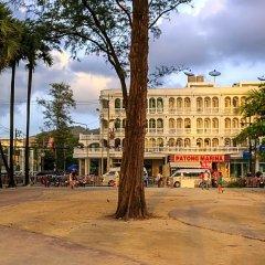Patong Marina Hotel Патонг фото 2