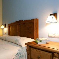 Hotel Camping Bielsa удобства в номере фото 2