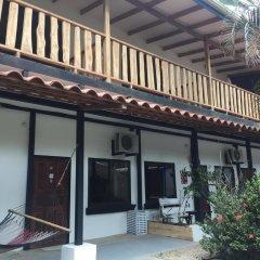 Beach Break Hotel Калетас фото 13