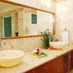 Отель Porto Playa Condo Hotel & Beachclub Мексика, Плая-дель-Кармен - отзывы, цены и фото номеров - забронировать отель Porto Playa Condo Hotel & Beachclub онлайн ванная фото 2