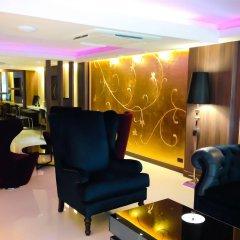Отель Icheck Inn Nana Бангкок спа
