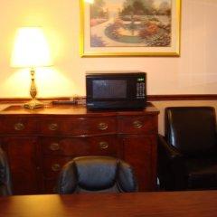 Отель Windsor Park Hotel США, Вашингтон - отзывы, цены и фото номеров - забронировать отель Windsor Park Hotel онлайн фото 2