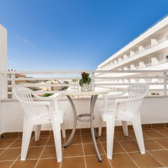 Globales Santa Ponsa Park Hotel балкон