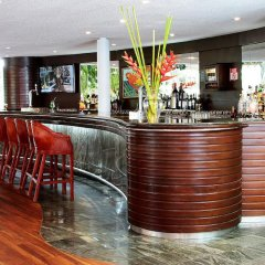 Отель Barcelo Tambor Beach гостиничный бар