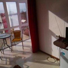 Гостиница Inn Pallada в Сочи отзывы, цены и фото номеров - забронировать гостиницу Inn Pallada онлайн балкон