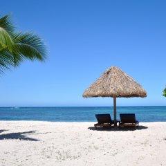 Отель Viwa Island Resort пляж