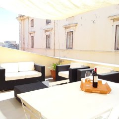 Отель Cassari UpArtments Италия, Палермо - отзывы, цены и фото номеров - забронировать отель Cassari UpArtments онлайн питание