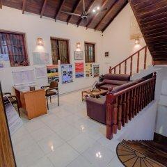 Отель Muhsin Villa Шри-Ланка, Галле - отзывы, цены и фото номеров - забронировать отель Muhsin Villa онлайн