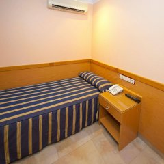 Hostel Viky Мадрид комната для гостей фото 5