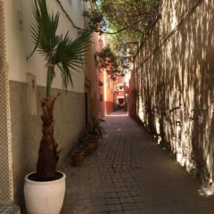 Отель Riad Majala Марокко, Марракеш - отзывы, цены и фото номеров - забронировать отель Riad Majala онлайн фото 10