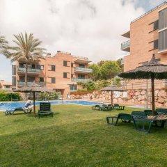 Отель Pierre & Vacances Residence Salou Испания, Салоу - отзывы, цены и фото номеров - забронировать отель Pierre & Vacances Residence Salou онлайн фото 3