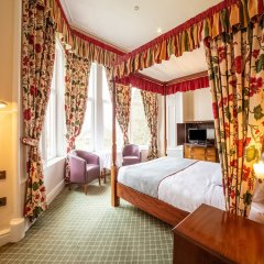 Redstones Hotel комната для гостей фото 4