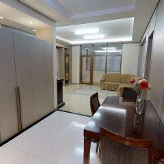Гостиница Hostel Vill Казахстан, Нур-Султан - отзывы, цены и фото номеров - забронировать гостиницу Hostel Vill онлайн комната для гостей фото 2