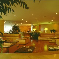 Park Hotel Dei Massimi интерьер отеля