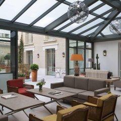 Отель Le Littre Франция, Париж - отзывы, цены и фото номеров - забронировать отель Le Littre онлайн интерьер отеля фото 2