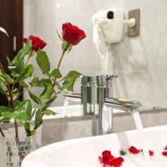 Отель Khong Cam Garden Villas Хойан ванная