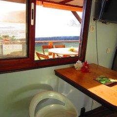 Отель Tahiti Surf Beach Paradise удобства в номере