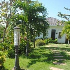 Отель Lotus Muine Resort & Spa Вьетнам, Фантхьет - отзывы, цены и фото номеров - забронировать отель Lotus Muine Resort & Spa онлайн фото 2
