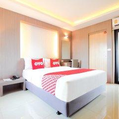 Отель Sleep Bangkok Бангкок комната для гостей фото 4