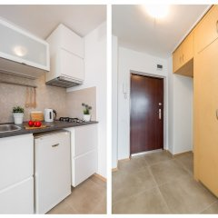 Апартаменты Rondo ONZ P&O Apartments в номере фото 2