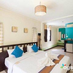 Отель Anyavee Railay Resort комната для гостей фото 3
