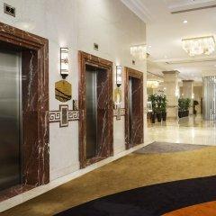 Rex Hotel интерьер отеля фото 3
