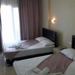 Ufuk Hotel Силифке сейф в номере