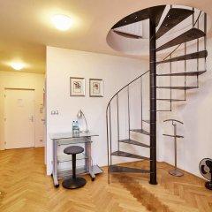 Апартаменты Prague Letna Apartments удобства в номере фото 2