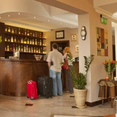 Отель Kobza Haus Польша, Гданьск - 1 отзыв об отеле, цены и фото номеров - забронировать отель Kobza Haus онлайн гостиничный бар