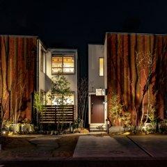 Отель Rakuten Stay House x Will Style Hachimanbori Омихатиман