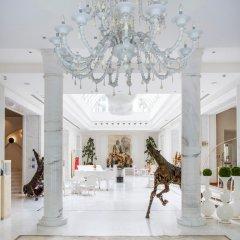 Отель Boscolo Exedra Nice, Autograph Collection интерьер отеля фото 3